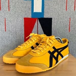 Unisex Asics Onitsuka Tiger Mexico 66 Shoes